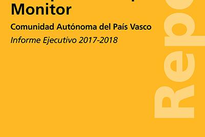 GEM País Vasco. Informe Ejecutivo 2017-2018