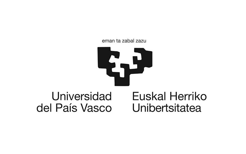 Euskal Herriko Unibertsitatea - Universidad del País Vasco