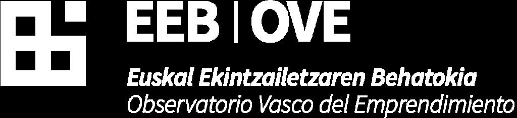 Euskal Ekintziletzaren Behatokia - Observatorio Vasco del Emprendimiento