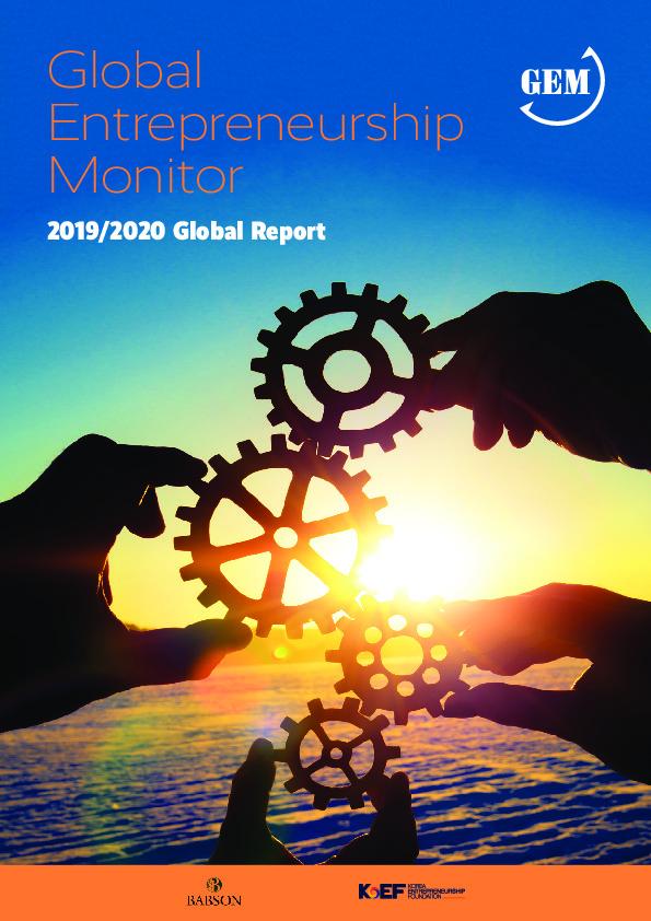 GEM Global Report 2019-2020