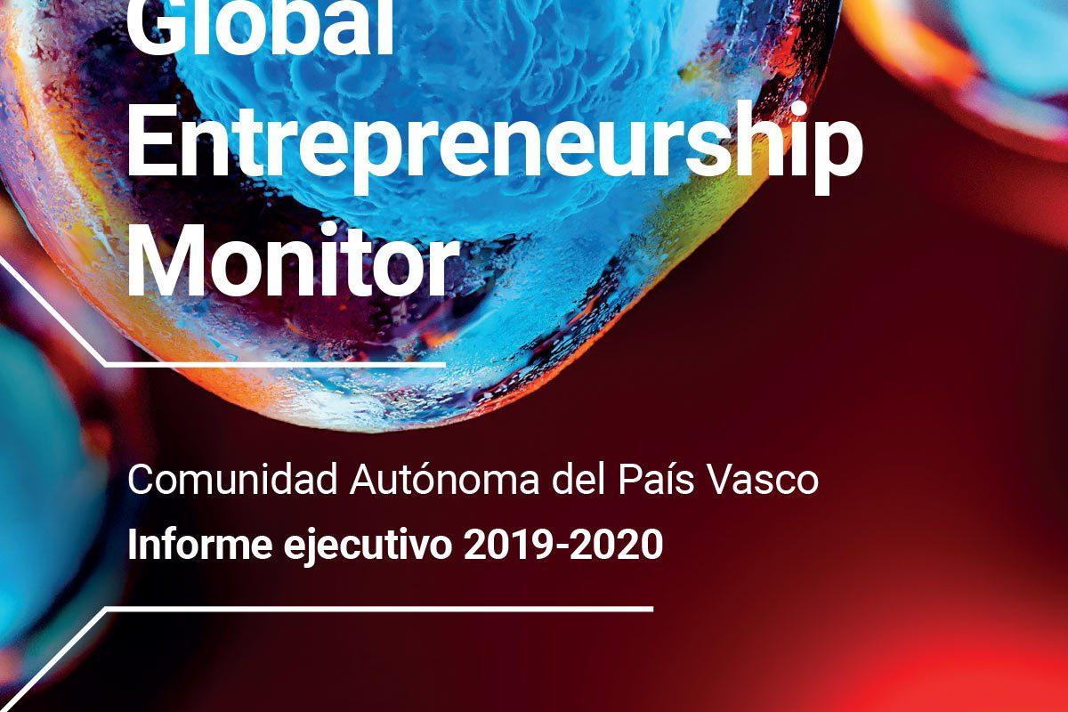 GEM País Vasco. Informe ejecutivo 2019-2020