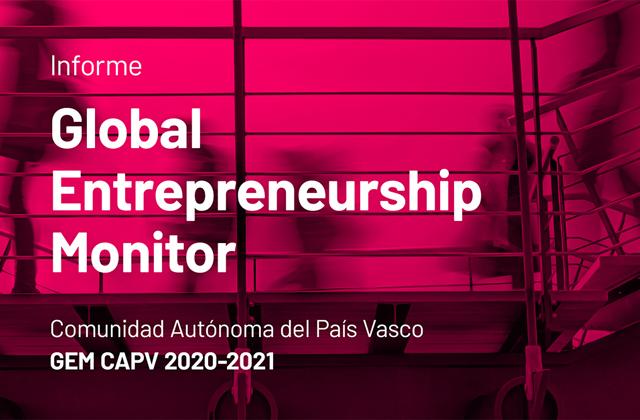 Informe GEM 2020-2021 País Vasco